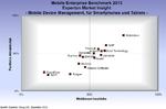 Unternehmen wollen mobile IT
