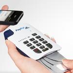 Paypals Offline-Zahldienst jetzt in Europa
