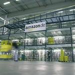 Amazon dominiert deutschen Handel