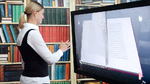 Digitale Bücher in 3D