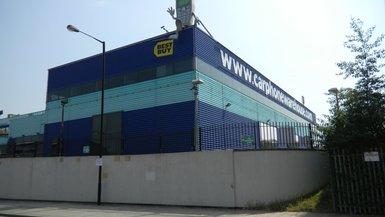 Best Buy verkauft Beteiligung an Carphone Warehouse: Best Buy zieht sich aus Europa zurück