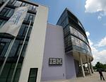 IBMs Hardwaregeschäft belastet Ergebnis
