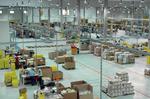 Amazon sucht 13.000 Helfer