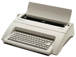 Russischer Geheimdienst ordert deutsche Schreibmaschinen