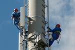 LTE-Netzabdeckung überspringt 50%-Marke