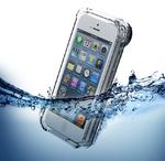Das iPhone 5 kann baden gehen