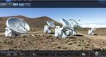 Microsoft mit Teleskopblick