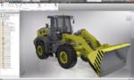 Autodesk ermöglicht Digital Prototyping im Maschinenbau