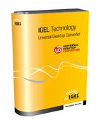 Igel macht alte XP-Rechner zu Thin Clients