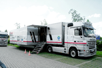 Ricoh Show-Truck bei Disc Direct