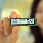 Samsung produziert PCIe-SSDs für Ultrabooks