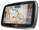 Tomtom erneuert Navigations-Line-Up