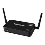 ViewSonic stellt Wireless-Gateway vor
