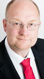 Jörg Speikamp wird Insight-Chef