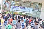 Die Spieleindustrie gastiert in Köln