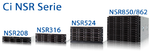 N-TEC vertreibt Ci Server und Speicher