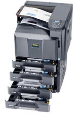 Neue Serie für Hausdruckereien