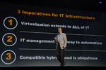 VMware stellt sich neu auf