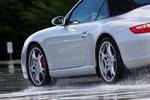Tandberg Data verlost Porsche-Touren