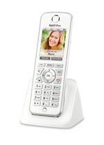 Neues AVM-Telefon steuert Heimnetz