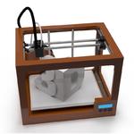 Umsatz mit 3D-Druck-Technik wird sich mehr als vervierfachen