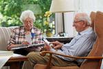 Konsolen für Senioren