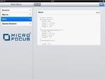 Das iPad wird zum Mainframe