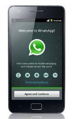 »WhatsApp« - Das Supertool?