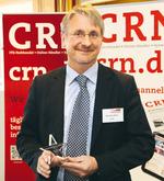 Jens-Gero Boehm ist CRN Channel Champion 2013