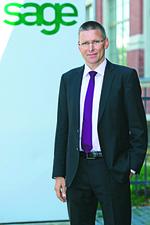 Matthias Schneider bekommt CRN Award