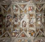 LEDs für die Sixtinische Kapelle