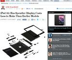 iPad Air: Aus billiger wird teurer