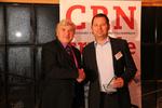 HP Networking freut sich über CRN Hersteller Award