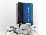 Brechendes Eis im SSD-Markt