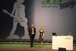 Acer speckt Mehrmarkenstrategie ab