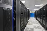 Server-Umsätze in Europa gehen weiter zurück