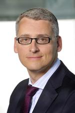 Neuer Chef für Fujitsu Deutschland