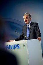 Philips wird zum Healthcare-Konzern