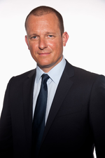 Martin Hummel wird Sales Manager SMB bei Linksys