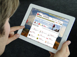 Bergfreunde.de mit Datenanalyse erfolgreich