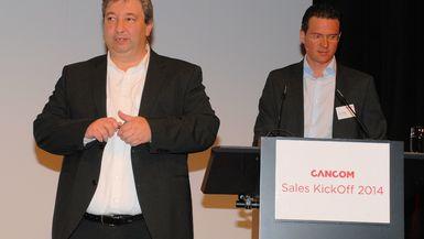 Cancom-Manager ziehen in den Vorstand: Cancom spricht Machtwort bei Pironet