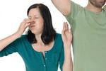 Körpergeruch statt Fingerabdruck