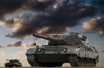Auf dem Weg zum autonomen Waffensystem