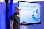 Microsoft verbindet Cloud und Mobilität