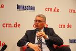Fujitsu setzt auf IT-Sicherheit und Standort Deutschland