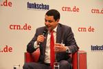 Software AG will die Unternehmen stärker digitalisieren