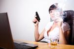 Gefahren durch Cyberkriminalität steigen