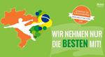 Ingram Micro sucht das WM-Starteam
