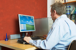 Ein Drittel aller Firmen nutzt noch XP-Clients