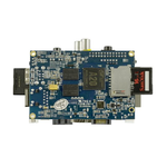 Banana Pi - die neue Alternative zum Raspberry Pi
